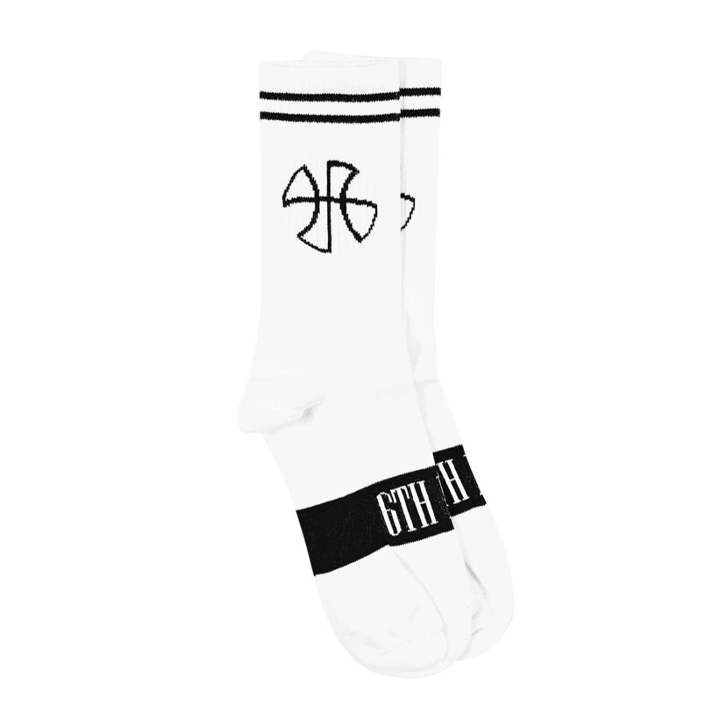 6th Man Socks