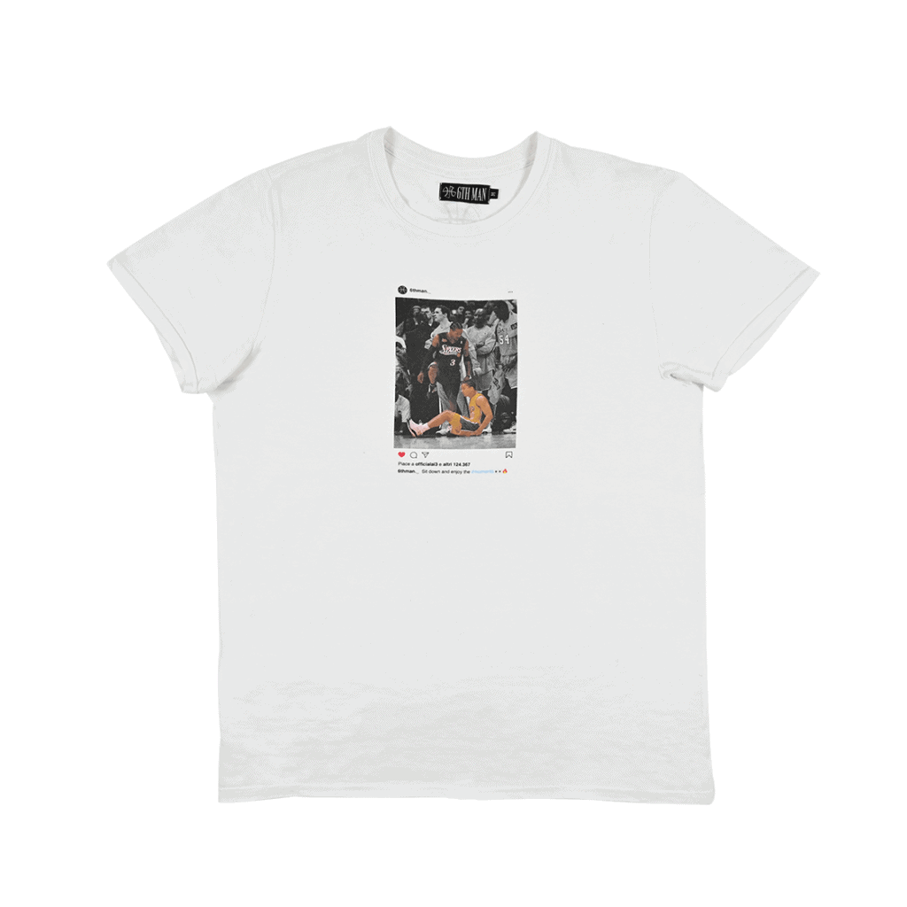 Moments #1 - Iverson Tee
